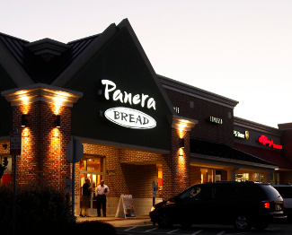 Panera Bread on West Broad